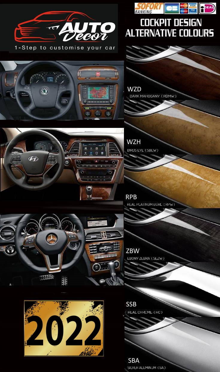 Dash trims from the best in the world quality raw materials suppled by company Original 3M™